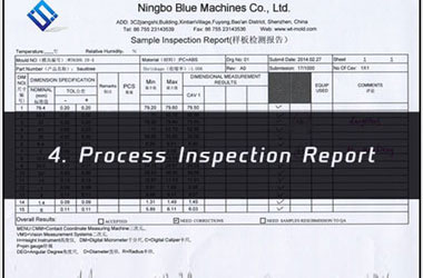 CNC Machined Products Process Control Image 4