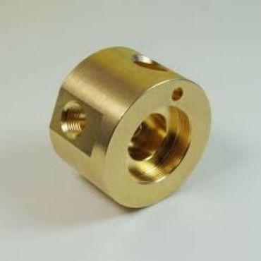 CNC Machining Components Image 2