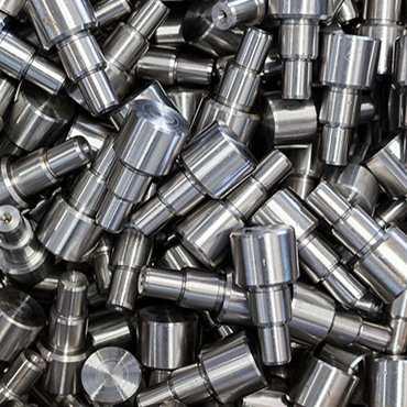 CNC Machining Metal Parts Image 12