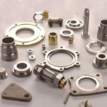 CNC Machining Metal Parts Image 3