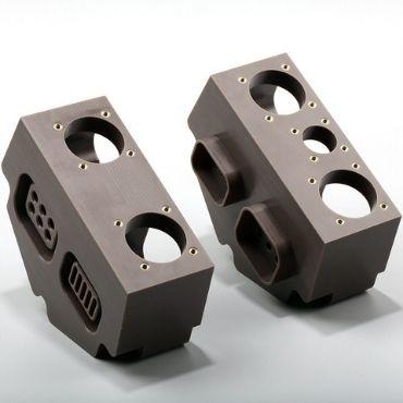 CNC Machining Plastic Parts Image 6