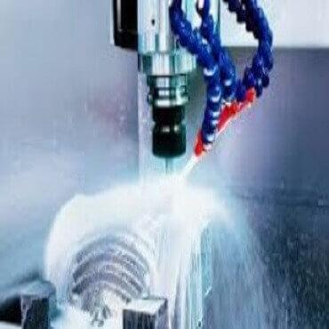 CNC Machining Prototype Image 7
