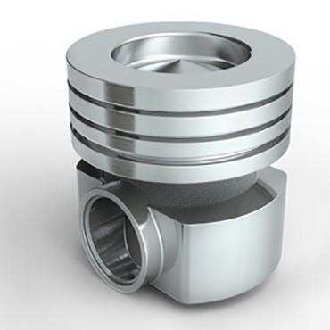 CNC Machining Prototype Image 9