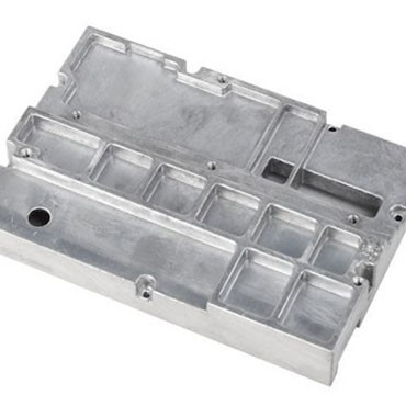 CNC Machining Prototype Service Image 12