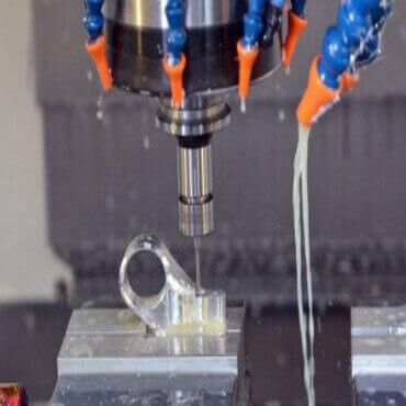 CNC Machining Rapid Prototyping Image 12