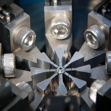 CNC Machining Rapid Prototyping Image 3