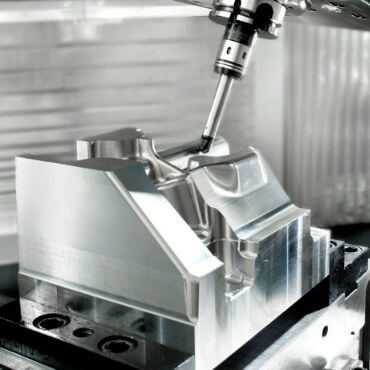 CNC Machining Rapid Prototyping Image 9
