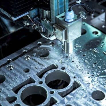CNC Machining Services Image 7