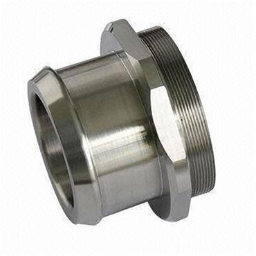 CNC Machining Small Parts Image 10