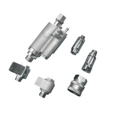 CNC Mechanical Parts Image 10