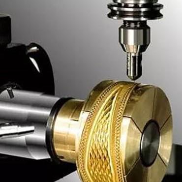CNC Metal Machining Image 1-1