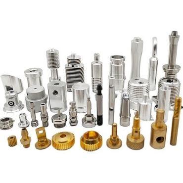 CNC Metal Parts Image 2