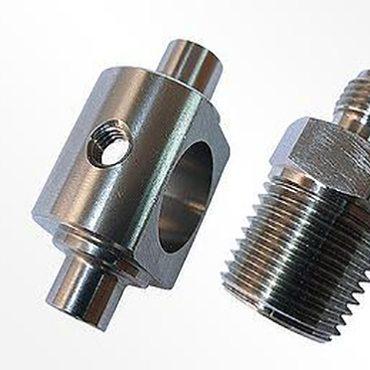 CNC Metal Parts Image 3