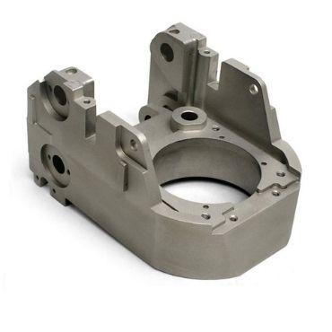 CNC Milling Components Image 8-1