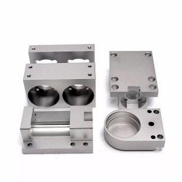 CNC Milling Machine Parts Image 4