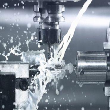 CNC Milling Machine Services Image 12