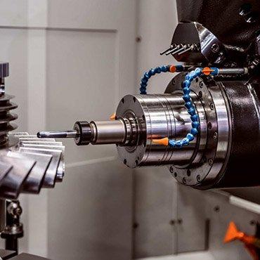 CNC Milling Machine Services Image 8
