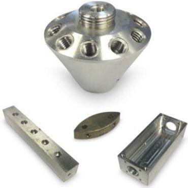 CNC Milling Parts Image 1