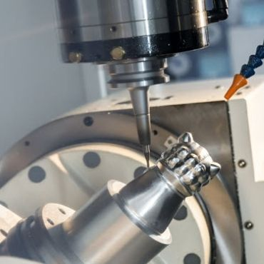 CNC Milling Precision Image 2