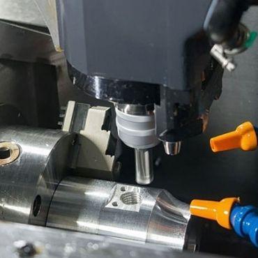 CNC Milling Services Image 9