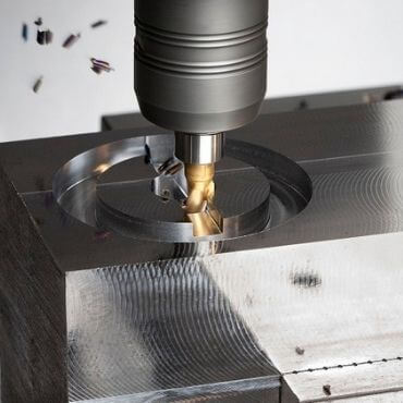 CNC Milling Stainless Steel Image 4