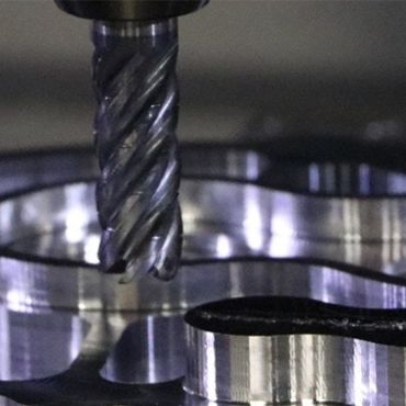 CNC Milling Stainless Steel Image 6