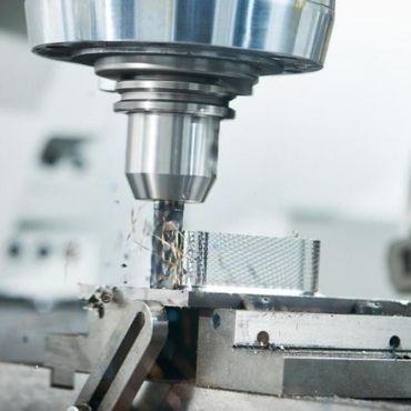 CNC Milling Steel Image 10