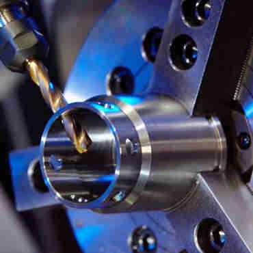 CNC Milling Turning Image 12