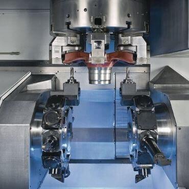 CNC Milling Turning Image 7