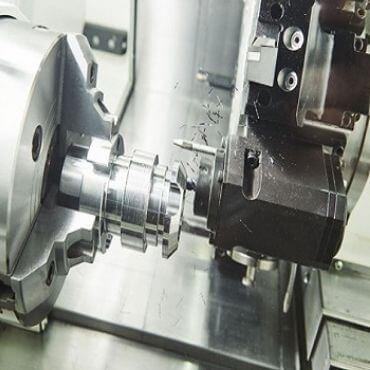 CNC Milling Turning Image 8