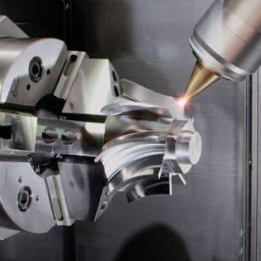 CNC Parts Manufacturing Image 4