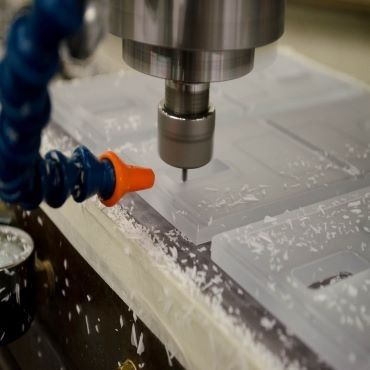CNC Plastic Machining Image 7