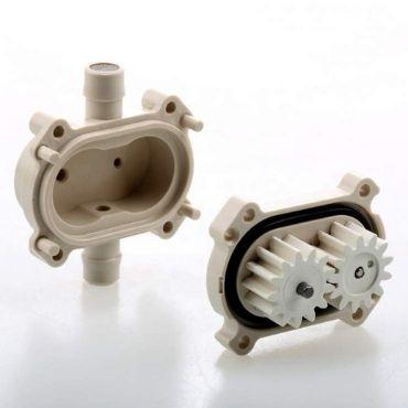 CNC Plastic Parts Image 9