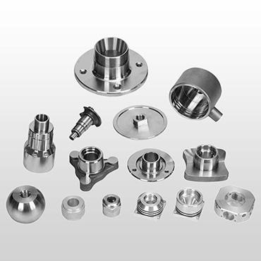 CNC Precision Components Image 10