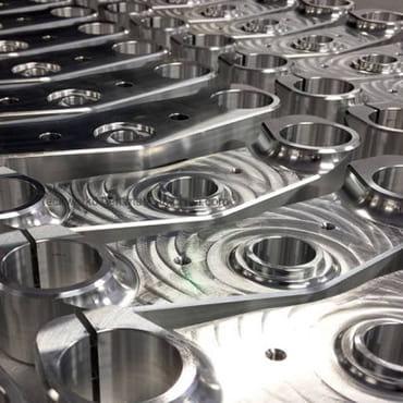 CNC Precision Machining Parts Image 1