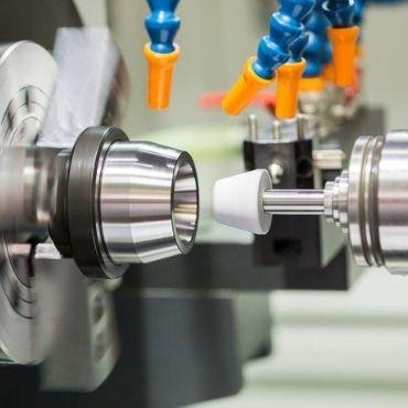 CNC Precision Machining Parts Image 2
