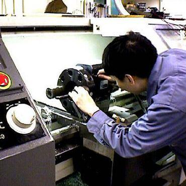 CNC Production Service Image 9