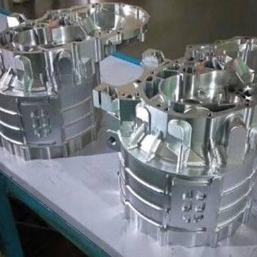 CNC Prototype Machining Image 1