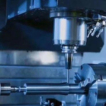 CNC Prototype Machining Image 3-2