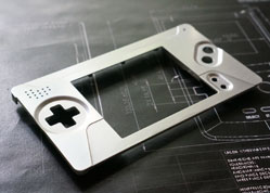 CNC Prototype Parts For Media Display Image 6