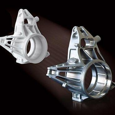 CNC Prototype Parts Image 4