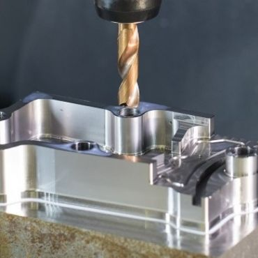 CNC Prototype Service Image 1