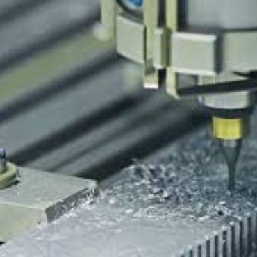 CNC Prototyping Image 4