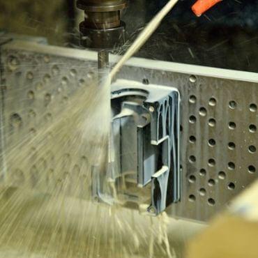 CNC Rapid Prototyping Image 6-1