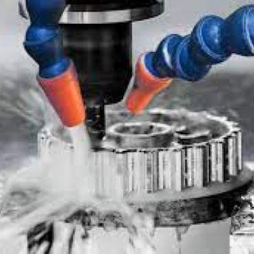 CNC Rapid Prototyping Image 6