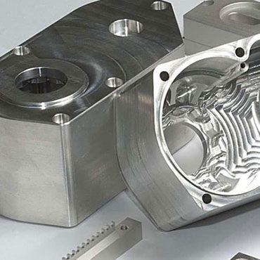 CNC Rapid Prototyping Image 8-1