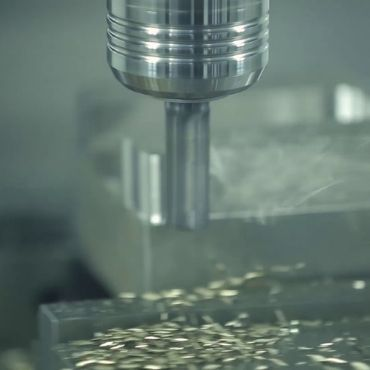 CNC Stainless Steel Image 10
