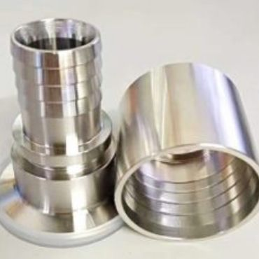 CNC Stainless Steel Image 8