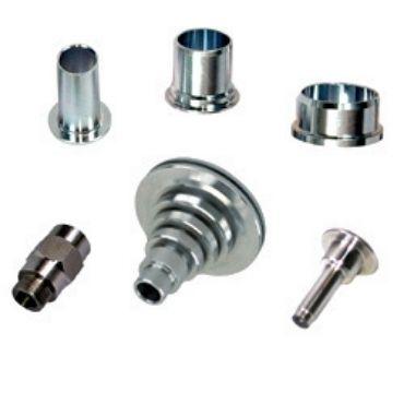 CNC Turned Parts Image 7