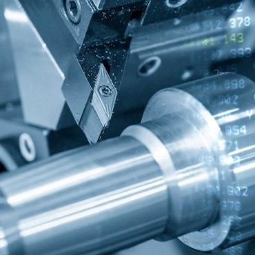 CNC Turned Parts Image 8